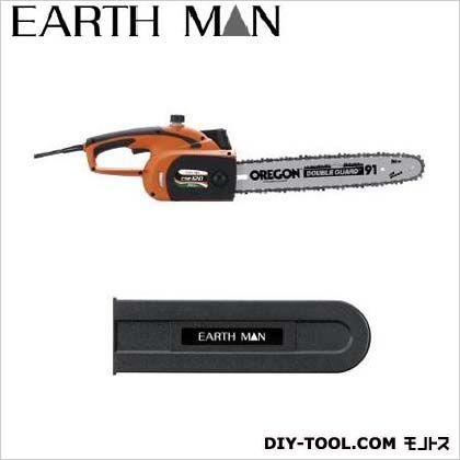 アースマン(高儀) 電気チェーンソー  660×200×165(mm) CSE-120   電動式チェーンソー チェーンソー