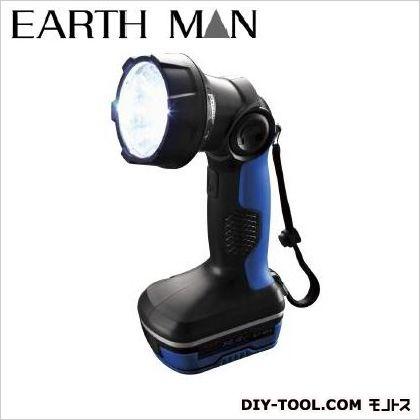 14.4V充電式LED作業ライト  105×73×185(mm) WLT-130LiX