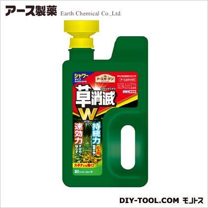 アースガーデン アースカマイラズ ジョウロヘッド除草剤  2L    一般除草剤(液体) 除草剤・殺菌剤