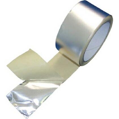 アルミテープ(ツヤケシ) 50mm×10m (LM1015010)