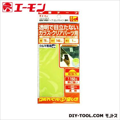エーモン 超強力両面テ-プ LL  H180×W85×D2mm N916