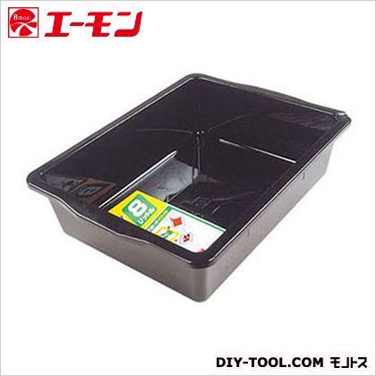 オイル受け皿 8L 黒 8L 1601