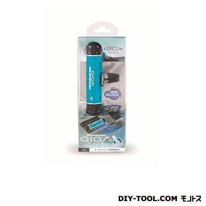 ギガクリップ(車用エアコンルーバー取付けタイプ芳香剤) トゥナイト   Q7