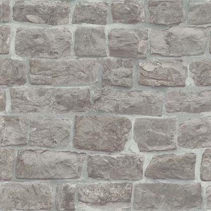 フリース輸入壁紙 ブリックスアンリミテッド  530mm巾x10m巻 5818-10