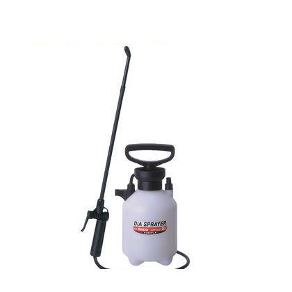 ダイヤスプレー プレッシャー式噴霧器 単頭式 高性能 2L用 (No.5200)