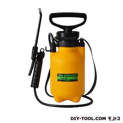 プレッシャー式噴霧器 業務用 ホルモン剤散布用 1L用 (7010)
