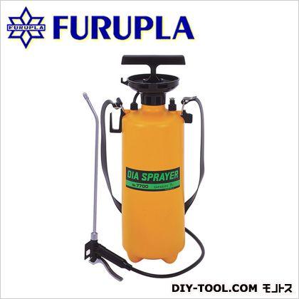 ダイヤスプレー プレッシャー式噴霧器 単頭式  7L用 No.7700