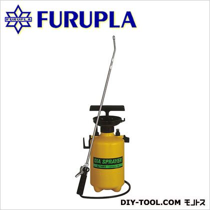 ダイヤスプレープレッシャー式噴霧器4L  4L用  No.7450