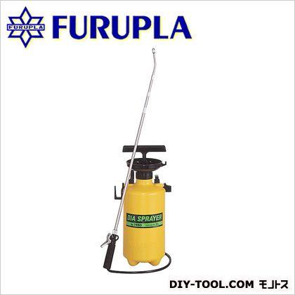 ダイヤスプレープレッシャー式噴霧器5L  5L用 No.7550