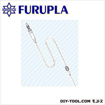 噴霧器用部品セット(128)ホース部セット(4リットル用)2M