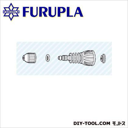 噴霧器用部品セット(168) NO.4100 ショートノズルセット