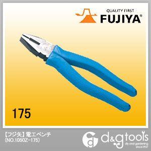 電工ペンチ   1050Z-175