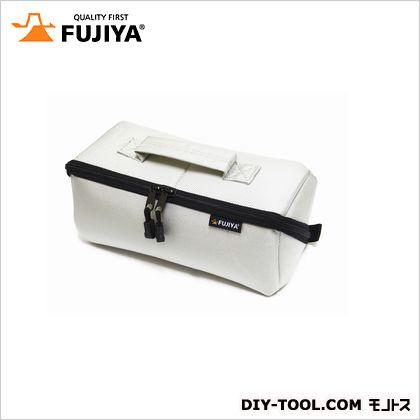 ヒッポケース 布製工具ケース アイスグレー L (FTC2-LIG) 1個