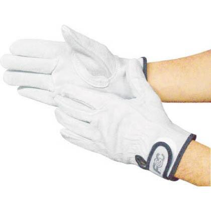 EX-330 牛床革手袋 (5918) 1双