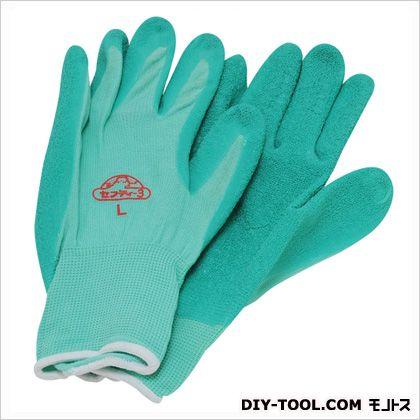 園芸用手袋 ハード用  L