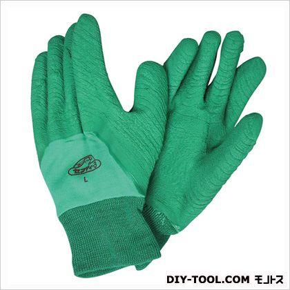 園芸用手袋 スーパーハード用  L