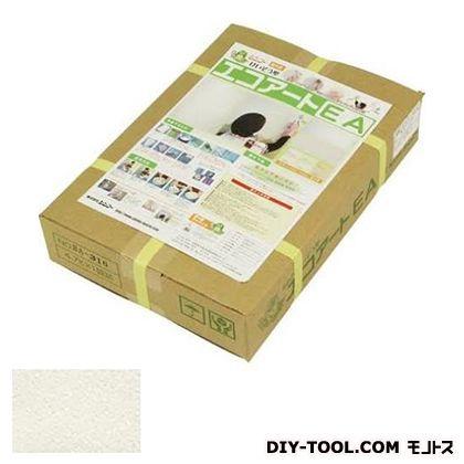 エコアートEA珪藻土(内装専用塗り壁材) ライトグレイ 4.7kg EA314