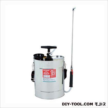 肩掛半自動噴霧器 9L 樹脂ポンプ