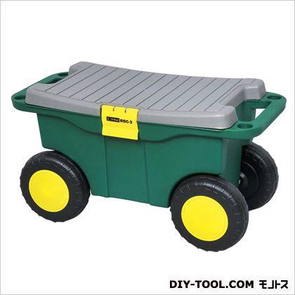 ガーデンチェアー(樹脂製) EGC-3