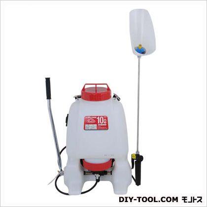 樹脂製背負式噴霧器  10L