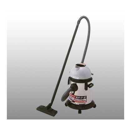 ステンレスバキュームクリーナー 乾湿両用掃除機   EX-20SA