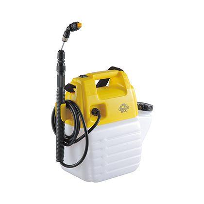 除草剤用電池式噴霧器 5L (SSD-5J)