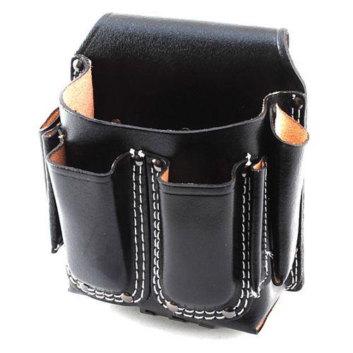 フロア作業用小型腰袋 (NI-7)