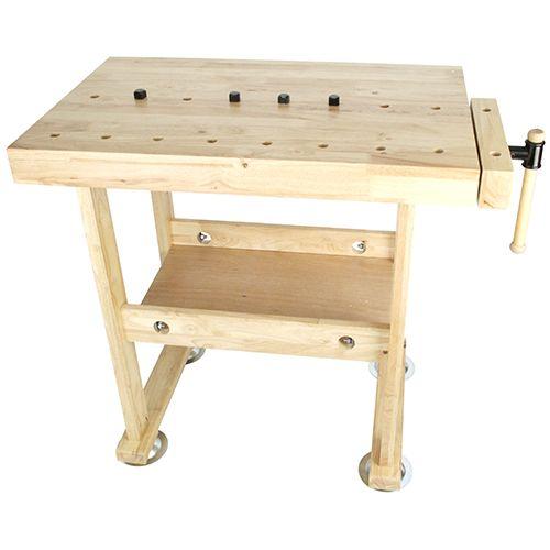 木製作業台 (WKB-800)