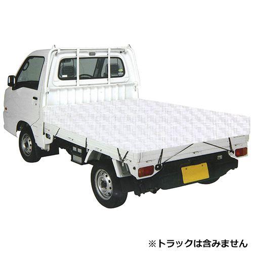 SK11 軽トラシート スーパークール   SKS-K1821WH