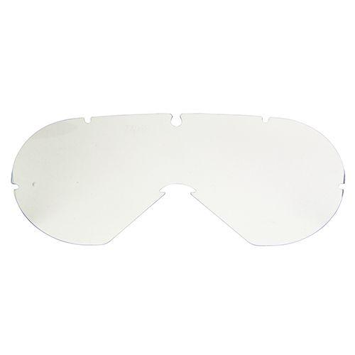 セフティゴーグル用替レンズ   DG-18P 3マイ