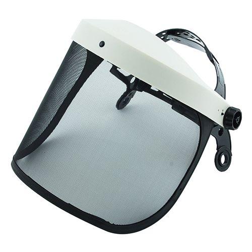 防災面 作業帽タイプ   SFS-1Mメッシュ