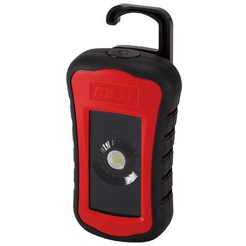 SK11 乾電池式LEDライト1.0W   SLW-10DB-HC