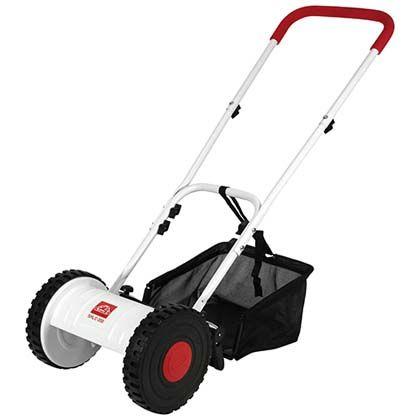 セフティー3 手動式芝刈機 おすかる   SHLC-200