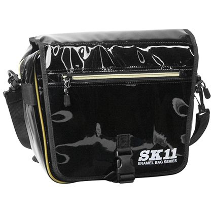 SK11 ワークエナメルバッグ S   WEMF1-1