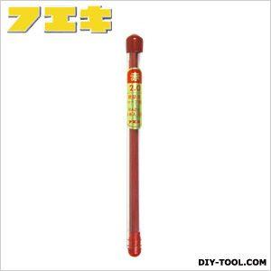 フエキ 建築用シャープペンシル用替芯 赤 2.0mm RA20-H
