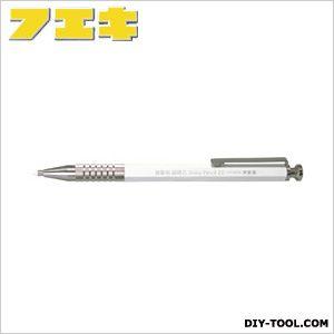 建築用シャープペンシル・超硬芯 本体・白 2.0mm SPH20W-H