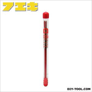 フエキ 建築用シャープ超硬替芯 赤 2.0mm RHA20-H 3 本