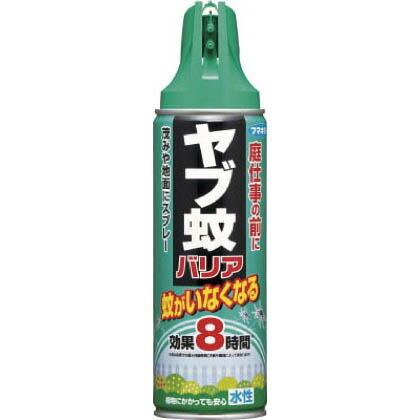 ヤブ蚊バリア 450ml (431605) 1本