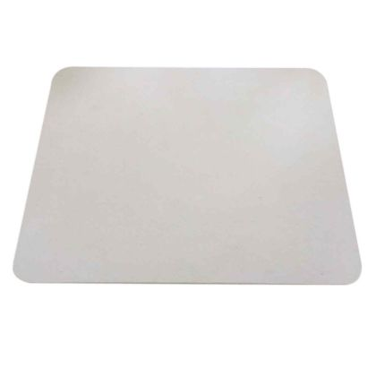 珪藻土マット NEW足乾バスマット ホワイトグレー 幅550×長さ430×厚み9mm 8621100