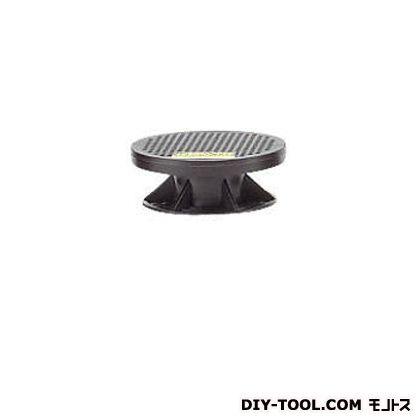 HCマルチポスト1A ブラック (227352) 30個