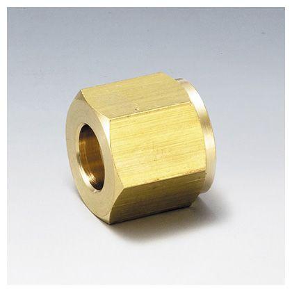 袋ナット (RUN)  G×適用管外径:1/2×12 RUN-0412