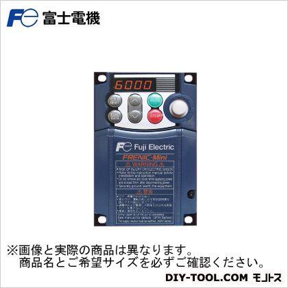 インバーター3相200V系   FRN0.75C2S-2J