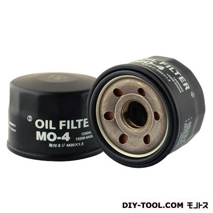 オイルフィルター (MO-4)