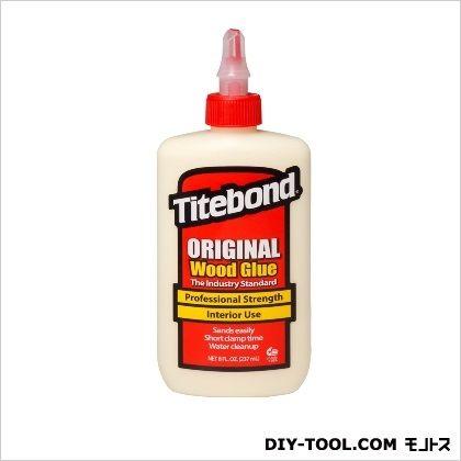 タイトボンド オリジナル 木工用接着剤 8oz(260g)