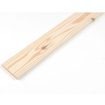カラーリング天然杉 「UROCO」  サネ無し 浮造り ホワイト SS(12X95X230mm) U12
