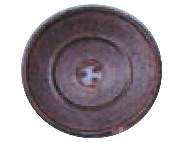 ポリワッシャー  24×4.7mm 6344-B 2000 個