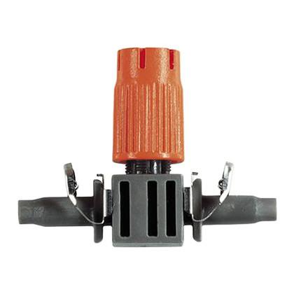 点滴灌水システム用4.6mm MS・インライン用スプレーノズル   8321-20 1 10 個入