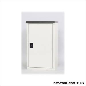 扉式家庭用収納庫(ハーフ棚板仕様)102  約W60×D45(47)×H102cm TBJ-102HT