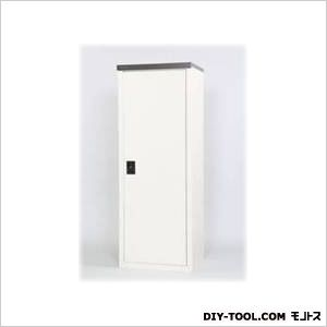 扉式家庭用収納庫(ハーフ棚板仕様)162 約W60×D45(47)×H162cm (TBJ-162HT)