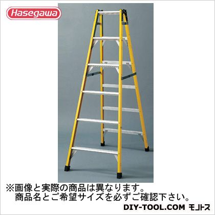 はしご兼用脚立 (電気工事・電設作業用)   RG-12A